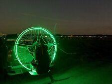Paramotor Powered Paraglider Led Hoop Light Kit Strobe Ppg