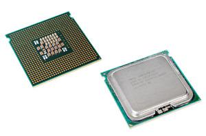 661-5047 Apple Processor Card 8-Core 2.93GHz Mac Pro Early 2009
