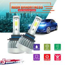 1700W 255000LM CREE LED Headlight Kit 9006 HB4 9012 6000K Xenon White Bulbs