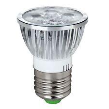 E27 GU10 MR16 High Power 9W 12W 15W LED Lamp Spotlight Warm/Cool White/red/blue