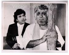 Original Bollywood Actor photo Govinda In Jesi karni waisi bharni 1989 16cmX21cm