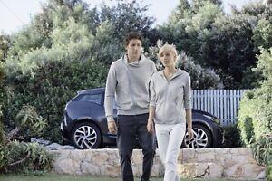 Jacket Mens i Sweat Genuine BMW Lifestyle Select Size 80142411469-473 S-XXL