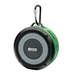 wireless Bluetooth speaker subwoofer portable Waterproof boombox stereo Soundbox