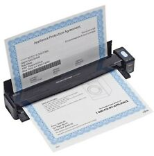 Fujitsu Scansnap iX100 Wireless or USB Colour Mobile Scanner Battery Powered