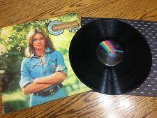 Olivia Newton-John - If You Love Me, Let Me Know: 1974 MCA Records Vinyl LP