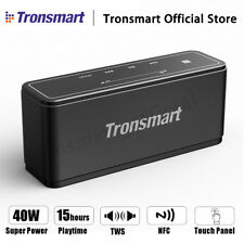 40W Tronsmart TWS Element Mega bluetooth4.2 Speaker wireless Portable Stereo NFC