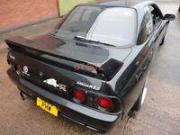 Breaking complete Skyline R32 GTR Rear Light & Cover Genuine Nissan L@@K in SHOP