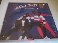 """DEF IV """"Get Busy"""" Rap-A-Lot Records Houston Texas 1988 (30)"""