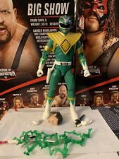 Mighty Morphin Power Rangers Lightning Collection Fighting Spirit Green Ranger