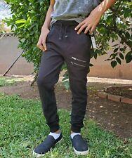 Sean John Big Boys' Jogger Pants - Black