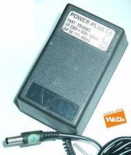 POWER PLUS pbuk 993 9 V 400 mA UK Plug