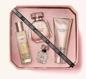 Victoria's Secret BOMBSHELL SEDUCTION Eau de Parfum Luxury Fragrance Gift Set