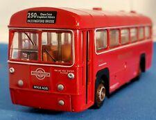 EFE 23302  RF AEC Regal IV Metro-Cammell Bus London Transport Central Area 1-76
