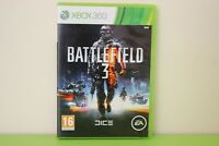 Battlefield 3 - XBOX360 Game PAL - English Version