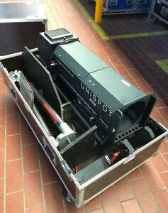 Niethammer HZU 2508 , Verfolger 2500W mit Stativ GT4000  in case