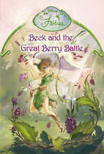 Beck and the Great Berry Battle: Chapter Book by HarperCollins Publishers (Paperback, 2006)