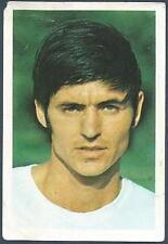 FKS 1970-MEXICO 70 WORLD CUP #119-ISRAEL-MORDECHAI LUBETSKY