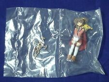 Kotobukiya Tales of the Abyss Figure Anise Normal with the Box Official NEW!