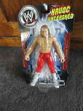 WWE....Havoc Unleashed- new in packet EDGE !!! 2005 release Wrestling figure