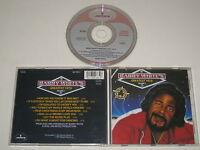 Barry WHITE'S / Greatest Hits/Volume 2 (Mercury 822 83-2) CD Album