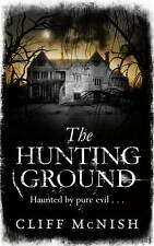 Hunting Ground by Cliff McNish (Paperback) New Book