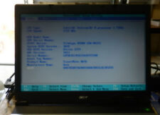 Acer Travelmate 4070   (non Working - Parts only ) Laptop