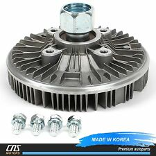 Engine Cooling Thermal Fan Clutch for 97-08 Ford F-150 4.2L V6