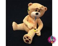 BAD TASTE BEARS BEAR REG BOTM FIGURE FIGURINE NEW BOXED