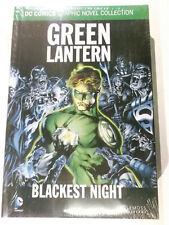 DC Comics Graphic Novel Collection Upsell # 3 Green Lantern Blackest Night