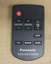 PANASONIC  Remote Control : N2QAYC000084 - FREE UK DELIVERY