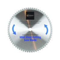 "Fein MCBL14 Slugger 14"" Mild Steel Metal Cutting Saw Blade 63502014600 New"