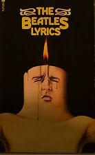 The Beatles Lyrics - Jimmy Savile (KB 278)