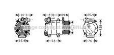 Ford C-Max Focus AIR-CON COMPRESSOR Volvo C30 S40 V50