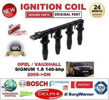For vauxhall opel signum 1.8 140-bhp 2005-on ignition coil 6 pin connector