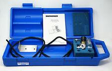 Bacharach 03-4318 Portable Gas Calibration Kit 0-1000 Psi