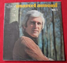 Marcel Amont, best of volume 1, LP - 33 Tours neuf