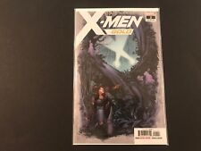 X-Men Gold Annual #2 (2018) NM Marvel Comics 1st Print