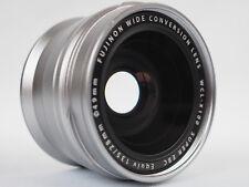 Fuji WCL-X100 Weitwinkelkonverter für Fujifilm X100 /S /T /F