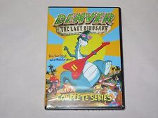 Denver the Last Dinosaur: The Complete Series (DVD, 2014) *SEALED REGION 1
