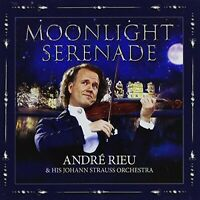 André Rieu - Moonlight Serenade [New CD] UK - Import