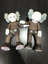 Kaws Along The Way - Brown - Sold Out - Free Shipping