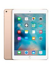 Apple iPad Pro 9.7-Inch Retina Display 128GB MLMX2LLA iOS Wi-Fi - Gold
