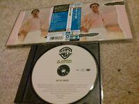 Al Jarreau - Breakin' Away CD Japan WPCR-28095 OBI Strip