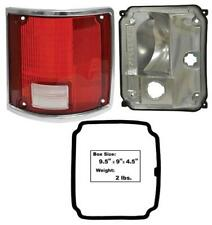 1973-87 Chevy/ GMC Pickup Tail Lamp Assembly w/ Trim - RH New Dii