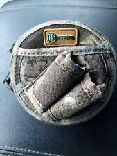 Hs Strut Vintage 2 Slate Turkey Call Carry Case. Realtree Camo Nwtf