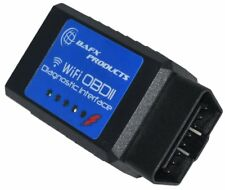 USED - BAFX Products WiFi OBD2 OBDII Car Diagnostic Code Reader Scanner Tool