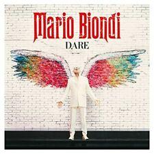 Mario Biondi - Dare (Vinyl 2LP - 2021 - EU - Original)