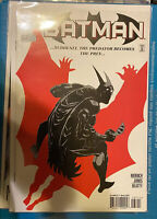 Batman (1940 series) #537 in Near Mint minus condition. DC comics