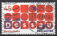 3019 Vollstempel gestempelt Briefzentrum BRD Bund Deutschland Jahrgang 2013