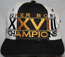 *Autographed* Vintage 1992 Dallas Cowboys SuperBowl XXVII Championship Snapback